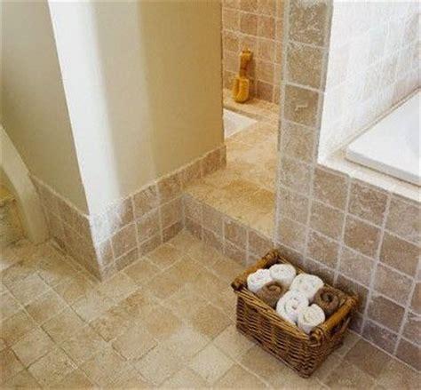 carrelage vasque 233 vier en naturelle travertin mcta salle de bains salle de bain