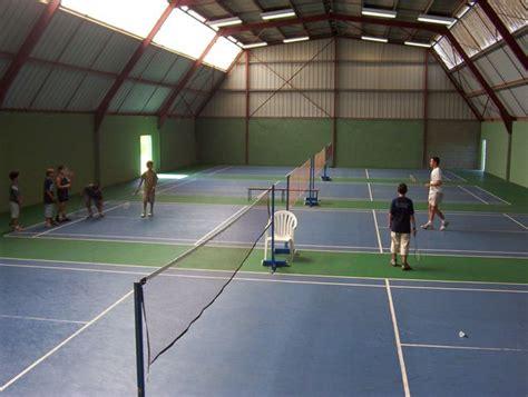 salles de squash