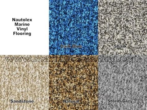 nautolex marine boat vinyl flooring 72 quot wide sold by the foot many color choices ebay