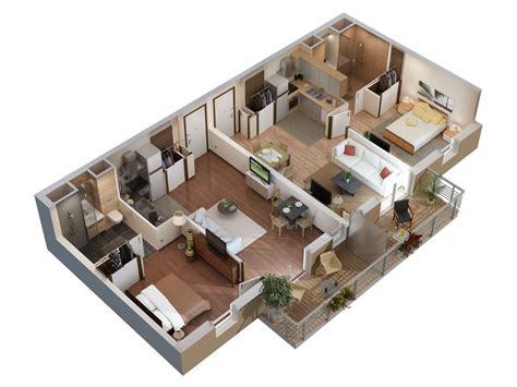 Plan 3d : Studio Multimédia 3d At Home