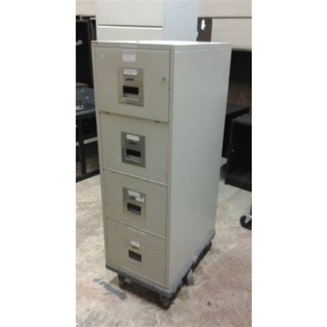 4 Drawer Fireproof File Cabinet by Gardex 4 Drawer Vertical Fireproof File Filing Cabinet