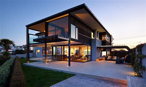 Cool Big Modern Houses Cool Modern Mansions, contemporary