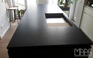 Nero Assoluto Granit : potsdam nero assoluto zimbabwe granit arbeitsplatte ~ Markanthonyermac.com Haus und Dekorationen