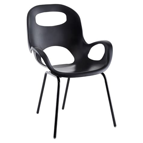 black oh chair by umbra 174 the container store