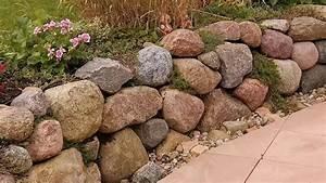 Waschbecken Aus Beton Selber Bauen : gartentipps hochbeet bauen aus naturstein ~ Markanthonyermac.com Haus und Dekorationen