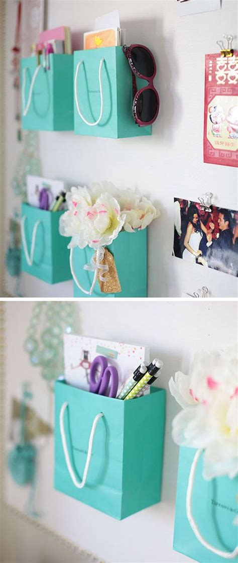25 diy ideas tutorials for s room