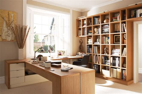 Small Home Office Ideas