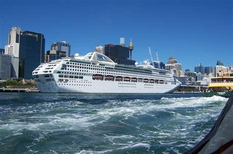 Princess Cruises Ampliará Su Oferta En Japón El Año 2014