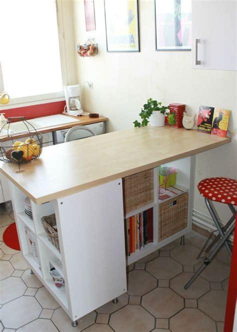 Transformer Une étagère Ikea En Un Très Beau Meuble? L