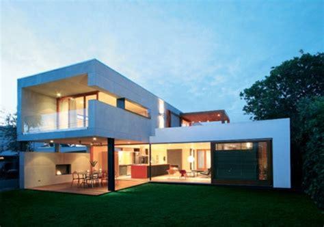 vous 234 tes int 233 ress 233 s par une maison toit plat 84 exemples pour votre inspiration archzine fr