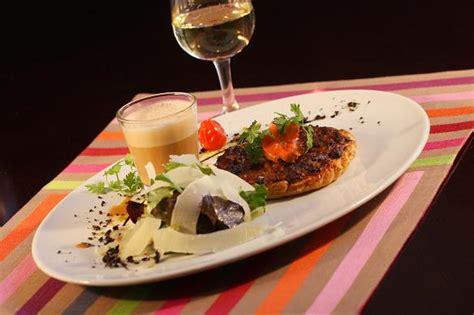 menu du restaurant entrepots pezenas cuisine traditionnelle pezenas