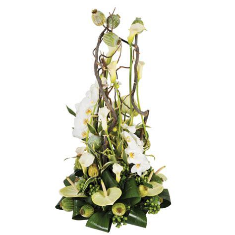 envoie de fleurs pour deces palzon