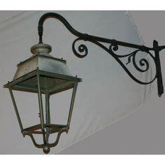 philips 172115416 lanterne murale led fer forg 233 7 5 w noir et gris outdoor lighting