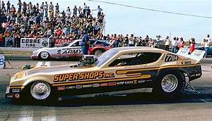 70s Funny Cars - Round 8