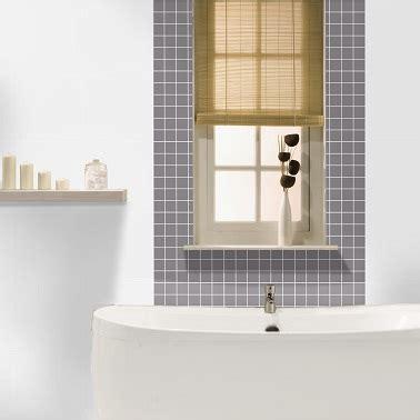 r 233 nover la salle de bain avec de la mosa 239 que d 233 co