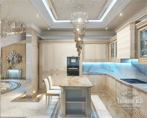 Luxury Interior Design Dubai