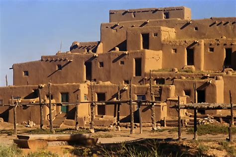 inspiring pueblo adobe houses photo nancy chuang photography travelogues sometimes always