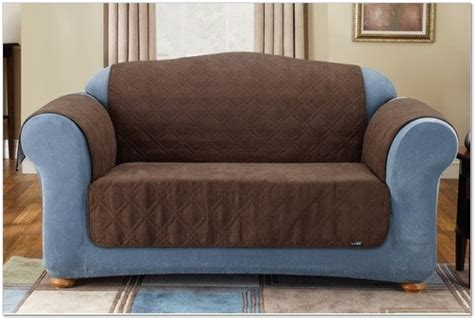 bed bath and beyond sofa covers sofa slipcovers