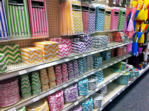 Discount Party Supplies, Balloons