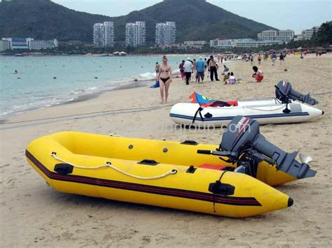 Inflatable Boat Outboard by 2 3 Meter 5 Meter Inflatable Boat Outboard Motor