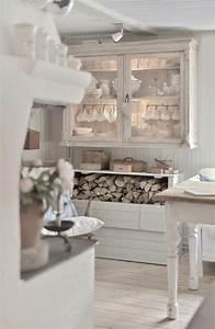Küche Gemütlich Einrichten : shabby chic selber machen und dem zuhause ein authentisches raumgef hl verleihen in 2018 m bel ~ Markanthonyermac.com Haus und Dekorationen