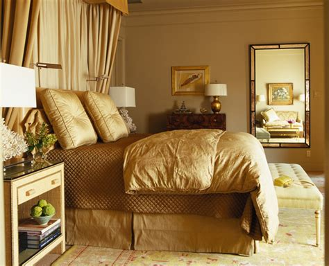 Ideal Purple And Gold Bedroom Ideas