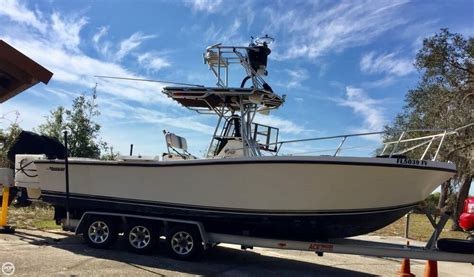Used Mako Boats For Sale In Louisiana by Used Mako Center Console Boats For Sale Page 2 Of 5