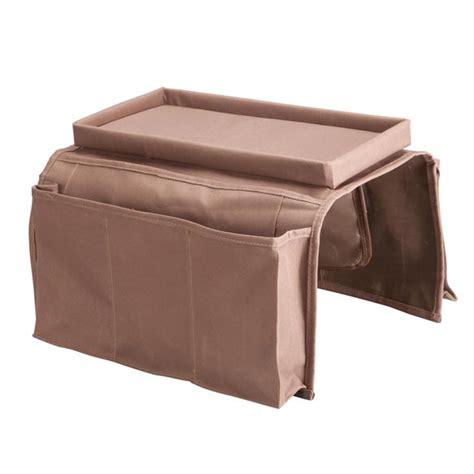 Armchair Caddy  Chair Organizer  Armchair Tray Home