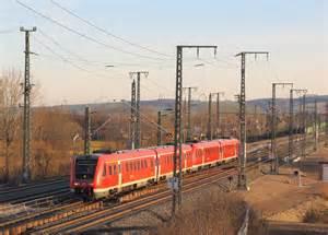 Erfurt Nach Nürnberg : db 612 133 612 144 als re 3626 von altenburg nach erfurt hbf in erfurt linderbach ~ Markanthonyermac.com Haus und Dekorationen