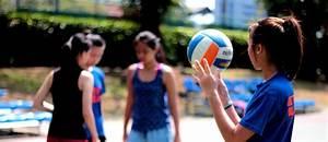 3 June 2015: Sports at Yale-NUS - Yale-NUS College