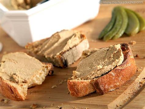 mousse de foie de volaille fiche recette avec photos meilleurduchef