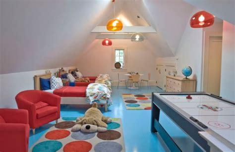 Kids Bedroom Ideas։ Lighting And Beds For Kids