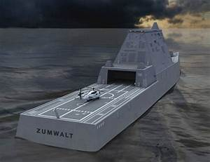 Why Did the Navy Blow Up its Mega-Destroyer Plan? | WIRED