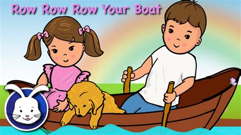 Row Row Row Your Boat Lyrics Polar Bear by Row Row Row Your Boat Mvs Nursery Rhymes