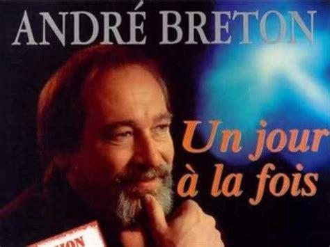 andr 201 breton un jour a la fois