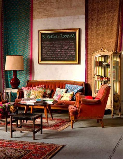 bohemian living room 20 inspiring bohemian living room designs rilane