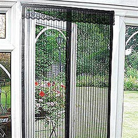 comparatif pour rideaux anti mouches jardingue