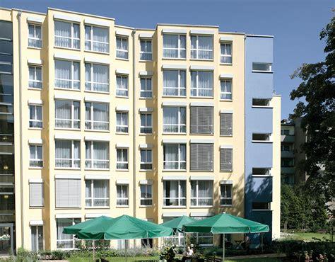 Haus Am Weigandufer Berlinrixdorf  Berlin Seniorenheim