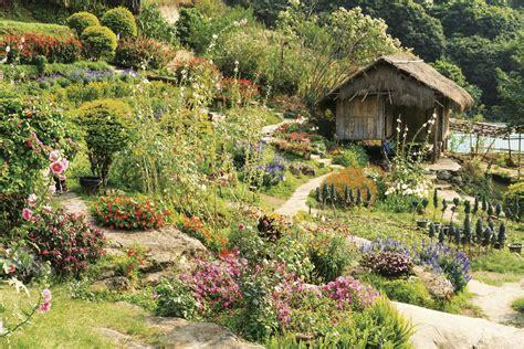un jardin 224 l anglaise