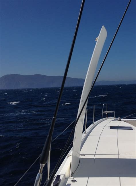 Catamaran Sailing Tuition by Sailing Tuition Private Yacht Charters Sailing Services