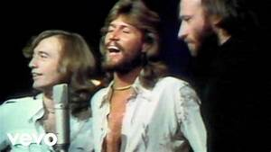 Bee Gees - Too Much Heaven - YouTube