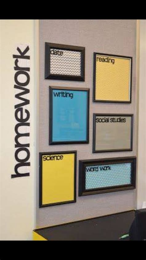 25+ Best Ideas About Notice Board Decoration On Pinterest