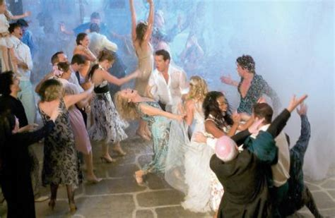 Soul Together Boat Party Maidenhead by Mamma Mia What Fun We Had The Hit Film S Director Picks