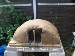 Lehmbackofen Selber Bauen : tandyr lehmofen steinofen fladenbrot deutschland doovi ~ Markanthonyermac.com Haus und Dekorationen