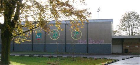 henin beaumont agglo et ses 14 communes plan interactif communaut 233 d agglom 233 ration h 233 nin