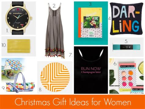 Christmas Gift Ideas For Women And Men-style & Shenanigans