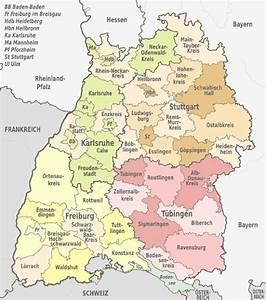 Fertiggaragen Baden Württemberg : landkreise stadt gemeinden baden w rttemberg ~ Whattoseeinmadrid.com Haus und Dekorationen