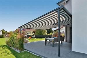 Sonnenschutz Für Terrasse : der moderne sonnenschutz auf der terrasse livvi de ~ Markanthonyermac.com Haus und Dekorationen