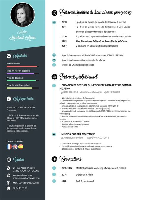 25 best ideas about curriculum vitae template on creative cv design layout cv and