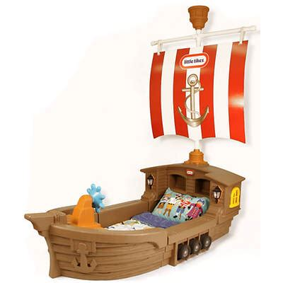 Little Tikes Boat Bed by Little Tikes Pirate Ship Toddler Bed Hot Girls Wallpaper